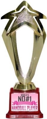 Trophydeal World,S No#1 Handball Player101 Trophy