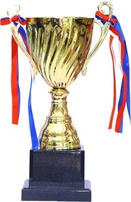 Trophy Emporium Golden Flair Cup/Award Trophy(S)