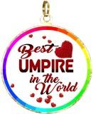 BOX18 BEST UMPIRE IN TNE WORLD Medal (2....
