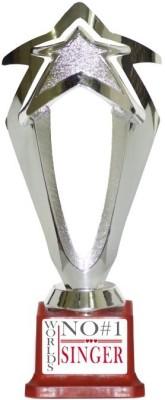 Trophydeal Worlds Best Friend Trophy