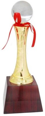 Frontfoot Sports FTK Crystal Ball 24 A Trophy