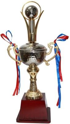 Frontfoot Sports FTK Premium Metal Cup 77 (62.5 cm) Trophy