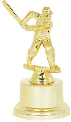 Aark India Cricket Trophies/Awards -Man Of The Match. By Aark India Trophy(6.25 Inches)
