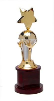 Frontfoot Sports FTK Team Star 31 Trophy