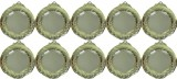 Trophydeal Special Heavy Silver Medals M...