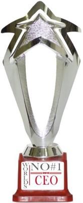 Trophydeal Worlds Best Gymnast Trophy