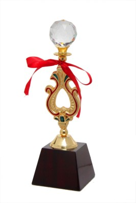 Frontfoot Sports FTK Crystal 375 (30 cm) Trophy