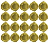 Trophydeal Special Heavy Gold Medals M-5...