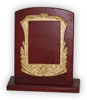 Frontfoot Sports FTK Wooden 105 C (15 cm) - Pack of 2 Trophy