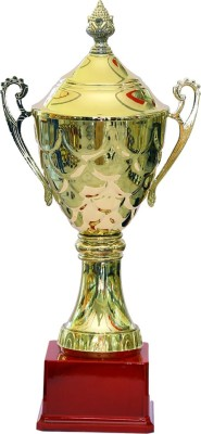 Trophy Emporium Golden Crown Trophy Trophy(S)