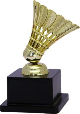 Trophy Emporium 3D Golden Shuttle Trophy Trophy(M)