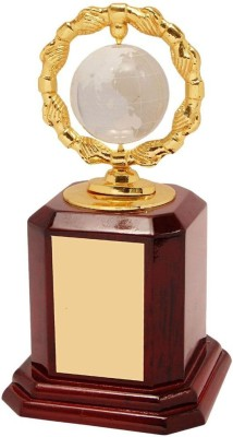 Frontfoot Sports FTK Crystal Ball 8 Trophy