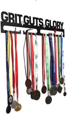 Fitizen Grit Guts Glory 30 Medal Hanger Medal(M)