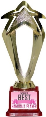 Trophydeal World,S Best Handball Player Wb-101 Trophy