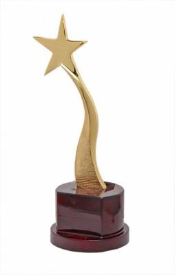 Frontfoot Sports FTK Star 29 A - Golden (26.25 cm) Trophy(26.25)