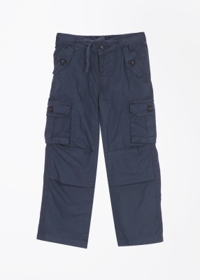 Cherokee Kids Boy,s Dark Blue Trousers