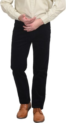 Ruace Regular Fit Men's Blue Trousers