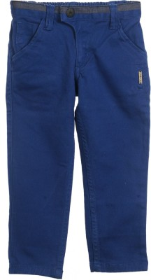 Gini & Jony Baby Boys Trousers