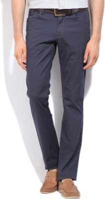 Nautica Slim Fit Men's Grey Trousers