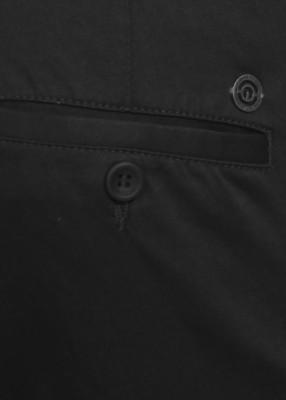 Integriti Slim Fit Men's Dark Green Trousers