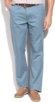 Quick Silver Slim Fit Mens Blue Trousers