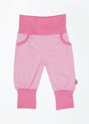 Feetje Baby Girl's Pink Trousers