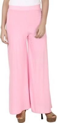 Hardys Slim Fit Women's Pink Trousers