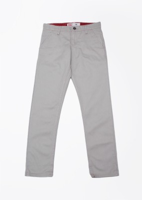 Levi's Regular Fit Boy's Beige Trousers