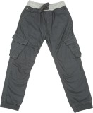 Mothercare Boys Grey Trousers