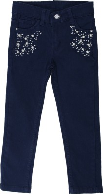 Max Girl's Trousers