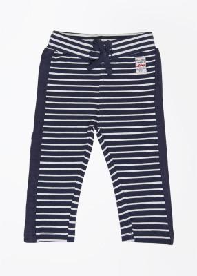 Feetje Baby Boy's Blue, White Trousers