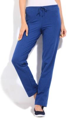 Jockey Women's Blue Trousers