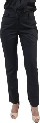 Lee Marc Slim Fit Women's Black Trousers