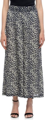 Oxolloxo Regular Fit Women's Black Trousers at flipkart