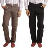 Eprilla Regular Fit Men's Multicolor Tro...