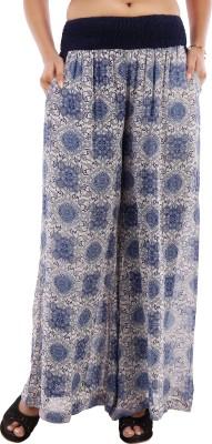 City Cavos Regular Fit Women's Beige Trousers