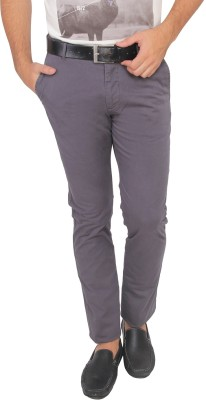French Connection Skinny Fit Men's Grey Trousers