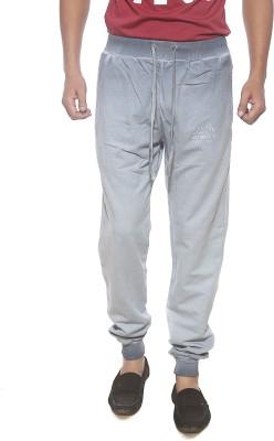 Pepe Jeans Slim Fit Men's Grey Trousers