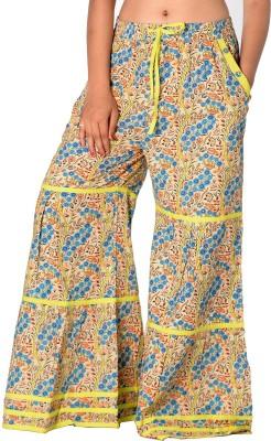 SBS Regular Fit Women's Beige Trousers