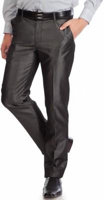 Provogue Slim Fit Men's Grey Trousers