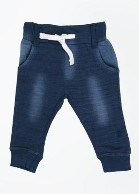 Feetje Baby Boy's Blue Trousers