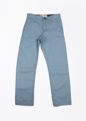 Levi's Regular Fit Boy's Blue Trousers