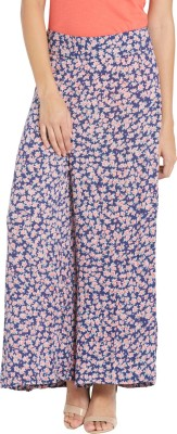 Globus Regular Fit Women's Multicolor Trousers