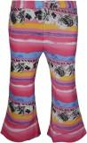 Jazzup Regular Fit Girls Pink, Blue Trou...