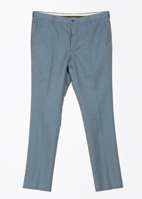 Arrow Newyork Men's Trousers