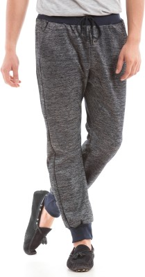 Shuffle Regular Fit Men's Blue Trousers