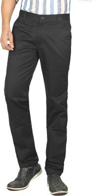 Sloper Regular Fit Men's Blue Trousers