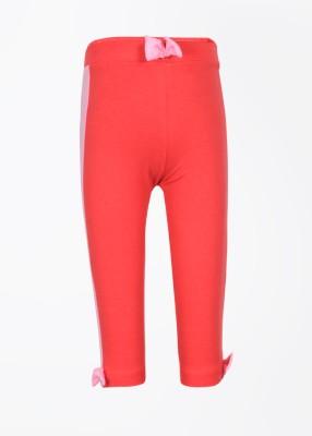 Kid Studio Baby Girl,s Pink Trousers