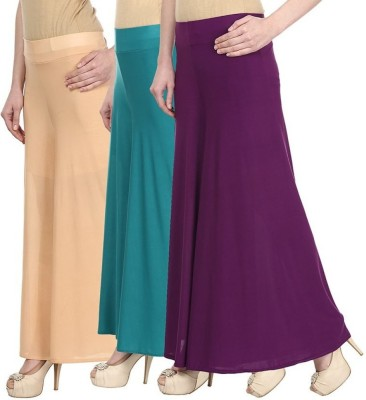 Esszee Regular Fit Womens Multicolor Trousers