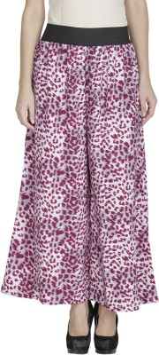Shopingfever Regular Fit Women's Pink Trousers